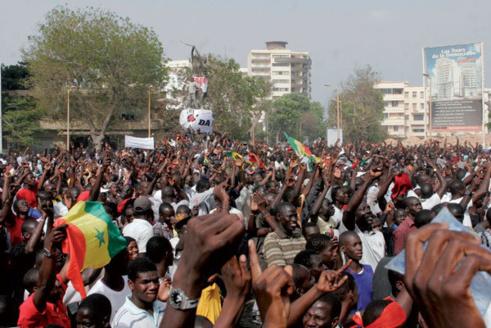Masse silencieuse, le Sénégal de 2019 vous interpelle !