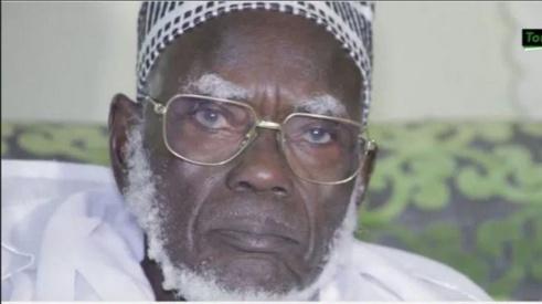 Touba : Serigne Mountakha perd sa première épouse