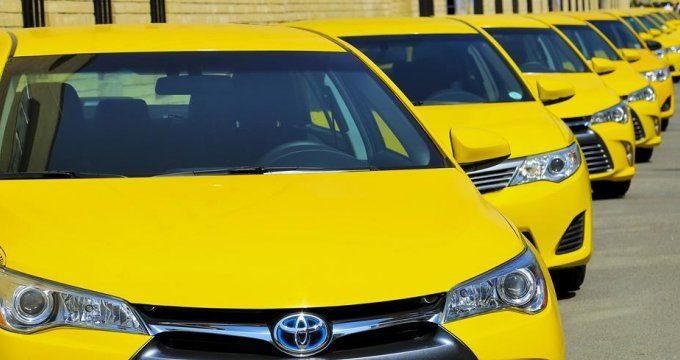 Un jeune Saint-Louisien lance une nouvelle application pour réserver un taxi