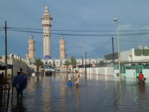 Inondations à Touba : Serigne Mountakha contre les manifestations