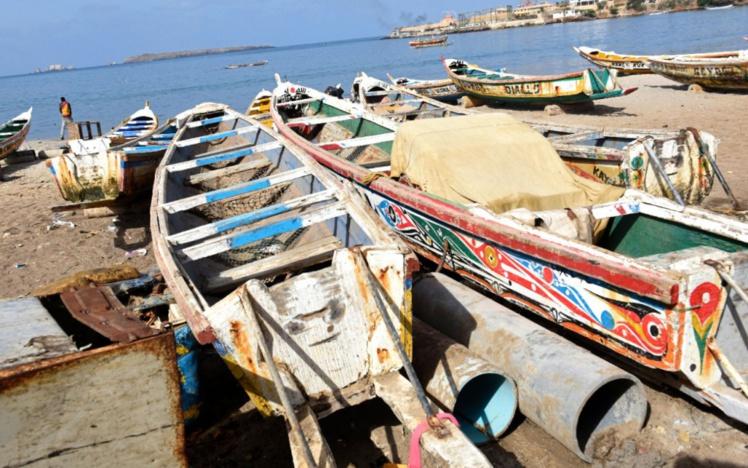Casamance : 4 corps sans vie repêchés après des chavirements de pirogues
