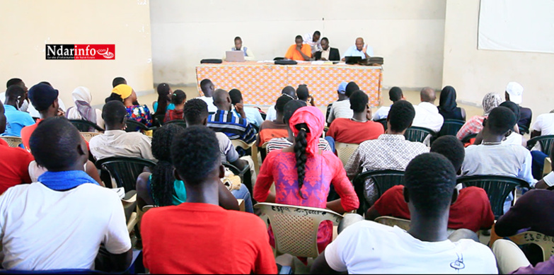Saint-Louis - Lutte contre le chômage : PROMOVILLES va former plus de 100 jeunes aux métiers du BTP (vidéo)