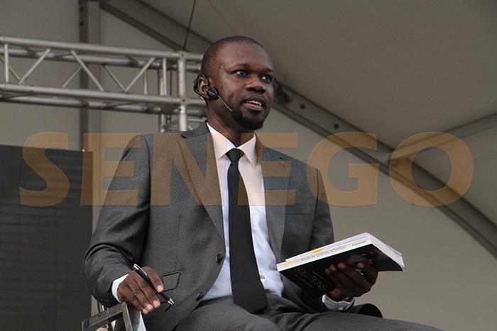 Graves révélations de Sonko: « Ce que compte faire Macky Sall au soir des élections à 20 heures… »