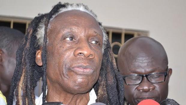 Ouza Diallo: « Des politiciens comme Aliou Sow doivent être éradiqués de la scène politique »