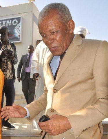 Bruno Diatta sera inhumé jeudi prochain à Dakar