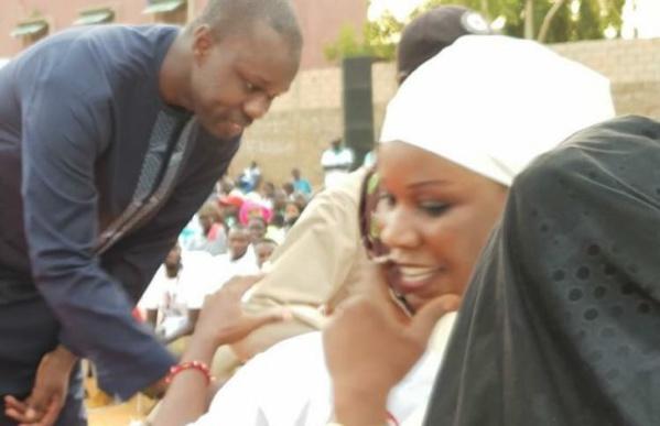 Meurtre de Mariama Sagna : Le Procureur annonce l'arrestation de trois personnes, dont une femme