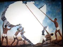 Cette Afrique-là : Une Démocratie en dents de scie