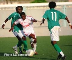 Pour rendre le football féminin plus visible au Sénégal : Ladies' Turn 2011 amplifie ses activités