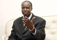 Le concours de l'entrée en 6-ème n'est pas supprimé, assure Kalidou Diallo
