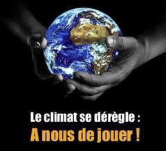 CHANGEMENT CLIMATIQUE ET DEVELOPPEMENT HUMAIN: La dépendance extérieure un frein à la sécurité alimentaire