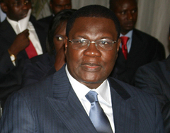 POLITIQUE: Les femmes de Bennoo ne veulent plus d'Ousmane Ngom au ministère de l'Intérieur