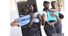 Crises d'hystérie : Djinné Maïmouna sème encore le trouble à Matam