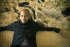 CULTURE:  L'artiste américain Paul D. Miller attendu au Prytanée militaire de Saint-Louis