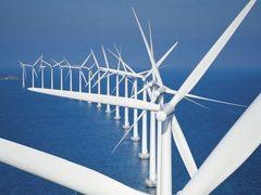 Des petites éoliennes au service de l'agriculture au Sénégal