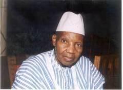 CULTURE: Enda Tiers Monde rend hommages au Professeur Joseph Ki-Zerbo