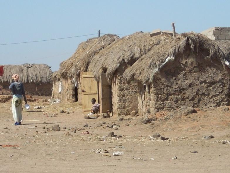 DÉBY-TIGUETTE : Pas d'eau potable depuis plus d'une dizaine de jours