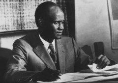 CULTURE: L'exposition ''Présence africaine'' veut mobiliser en dehors de Dakar