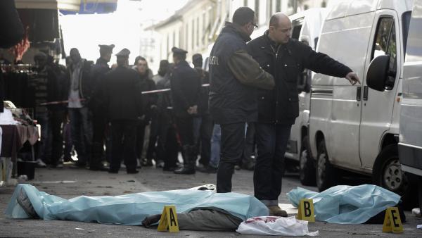 Italie : Mort suspecte d'un Sénégalais de 63 ans