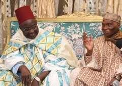 POLITIQUE: EN VISITE A TIVAOUANE HIER : Me Abdoulaye Wade évoque le débat sur la recevabilité de sa candidature