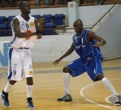 SPORT-BASCKET BALL: Championnat national: L'UGB prend les rênes
