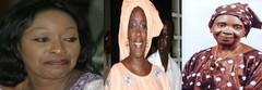 SOCIETE : Aminata Sow Fall, Maimouna Sourang Ndir et Awa Ndiaye dans le top 50 des Femmes d'Exception