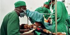 SANTE: Transplantation rénale : Front contre le trafic d'organes