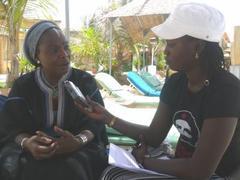 SOCIETE: Atelier de partage sur la parité : Pour une meilleure vulgarisation de la loi