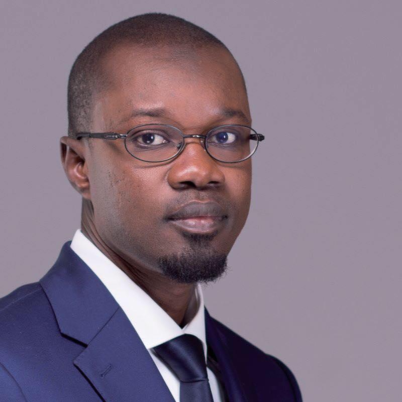 """SONKO répond à Macky SALL : """" Vous avez délibérément compromis les intérêts du Sénégal et c'est inacceptable """""""