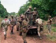Casamane: un soldat tué et deux autres blessés dans une opération de sécurisation