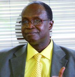 EDUCATION: Kalidou Diallo : ' Les grèves dans certains lycées et collèges sont des grèves sauvages'