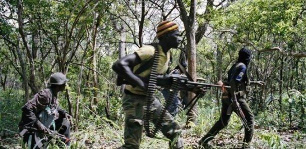 Bignona : Six personnes enlevées dans une attaque armée
