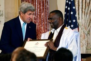 Esclavage : Washington exclut la Mauritanie de l'Agoa