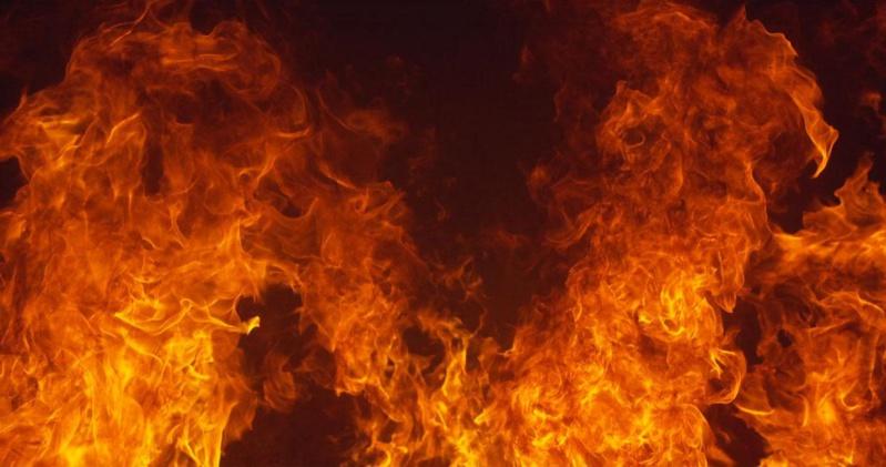 Maristes : L'épouse pyromane a accouché