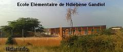 Ndiébène Gandiol: La population réclame son lycée