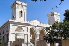 SAINT-LOUIS-Crise au Maghreb: Le collectif des Imams prie pour la Paix