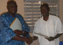 EPLS et Ross-Béthio signent une convention