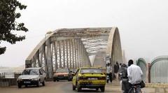 Parade mobile géante pour le Pont Faidherbe