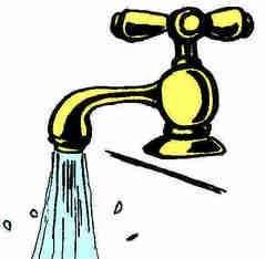 Saint-Louis : l'eau, une denrée rare
