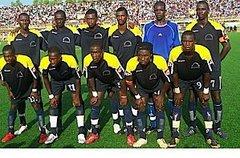 La Linguére bat Ouakam (1-0)