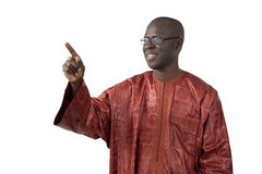 CONTRIBUTIONS: Cheikh Bamba Dieye, Présidentiable ou pas ?