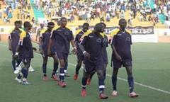Football : Coupe du sénégal La Linguére passe, la CSS cale