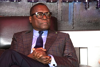 "Pierre Atépa Goudiaby: "" Macky SALL est incompétent...."""