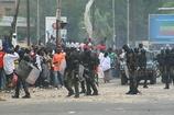 Craintes au sommet de l'Etat : les forces de sécurité réquisitionnées à partir d'aujourd'hui