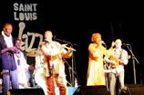 Jazz : le festival retrouve la place Faidherbe