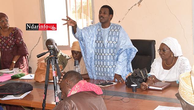 Sécurisation foncière : MBANE apprécie l'apport du PDIDAS (vidéo)