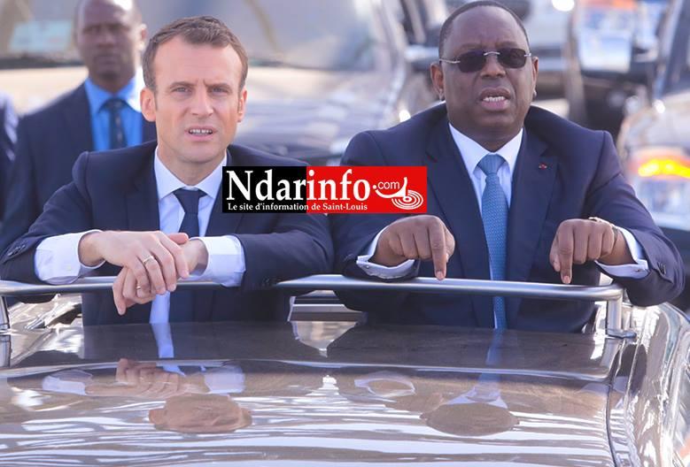 Le Sénégal souhaite la restitution de «toutes» ses œuvres par la France