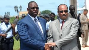 Mauritanie : Macky Sall attendu à Nouakchott la semaine prochaine