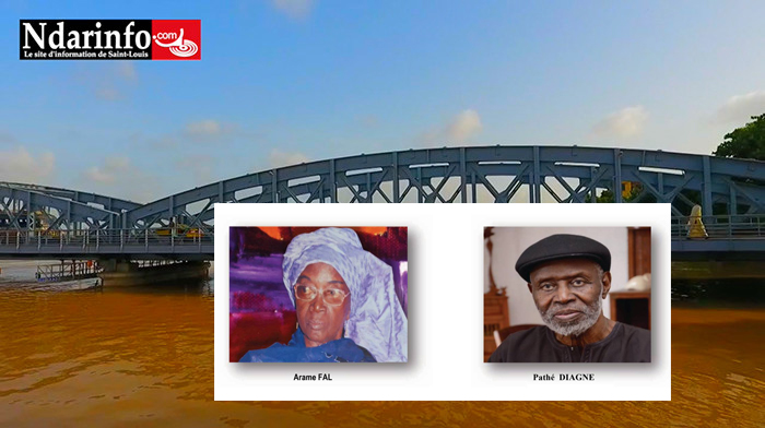 Hommages à Pathé DIAGNE et Arame FAL : Deux enfants de NDAR, pionniers de la linguistique africaine (vidéo)