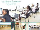 80 jeunes formés à divers métiers par l'ADEB