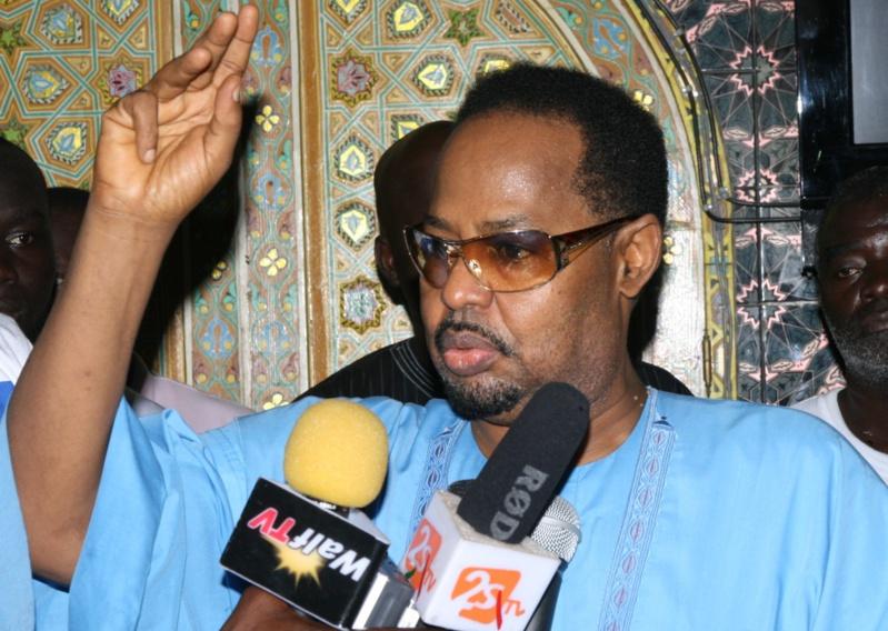 Ahmed Khalifa Niasse : « Je vais venger Sidy Lamine Niasse, il a été marabouté… »